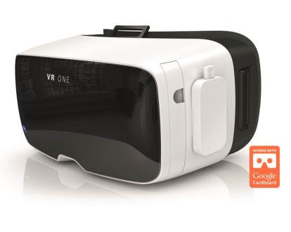 Zeiss VR One - Google Cardboard
